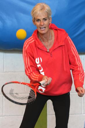 Tennis star Judy Murray to officially open Batchwood Sports Centre