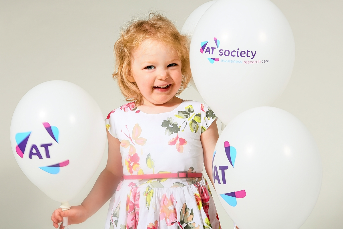 Mother's rare genetic disorder charity celebrates 25th birthday