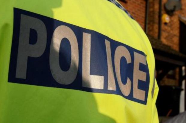 Police have appealed for witnesses following a robbery in Batford early this morning.