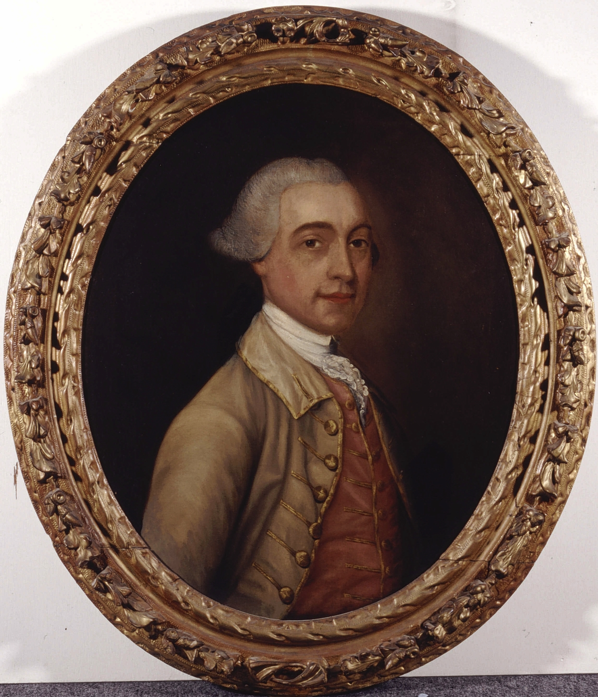 Gainsborough painting identified in St Albans Museum