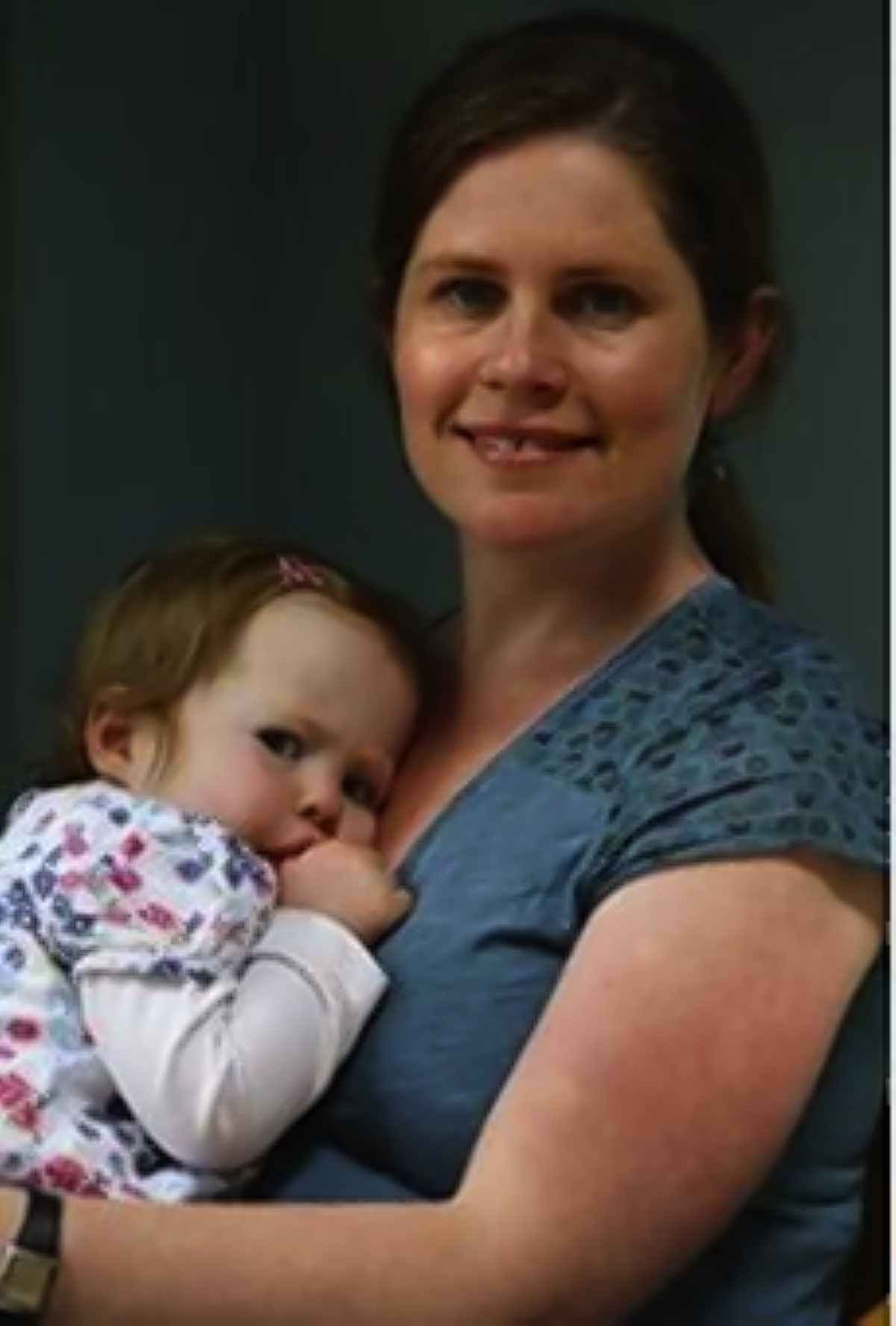 St Albans mum raises awareness of pregnancy condition