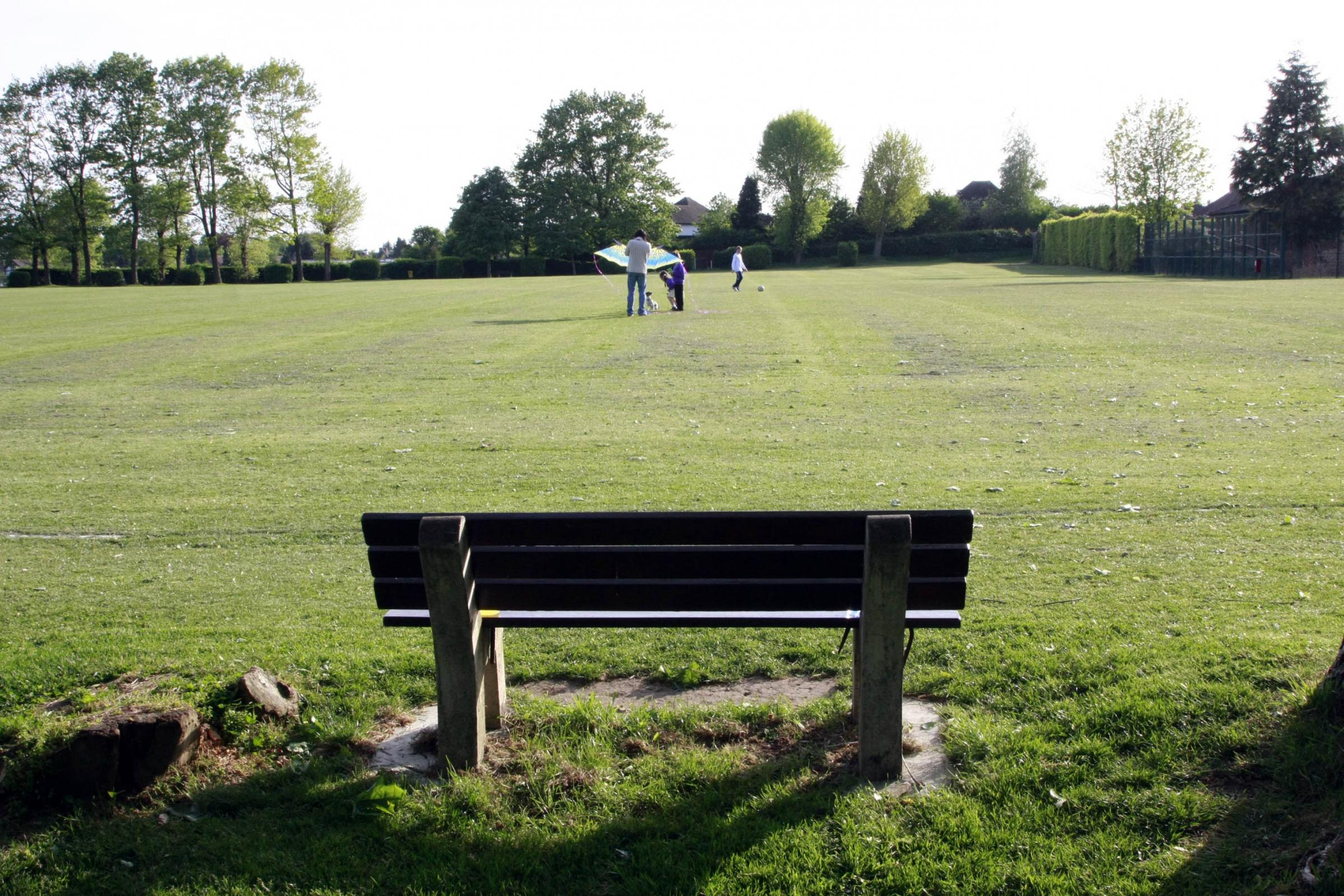 Future of Radlett recreation ground pavilion to be discussed