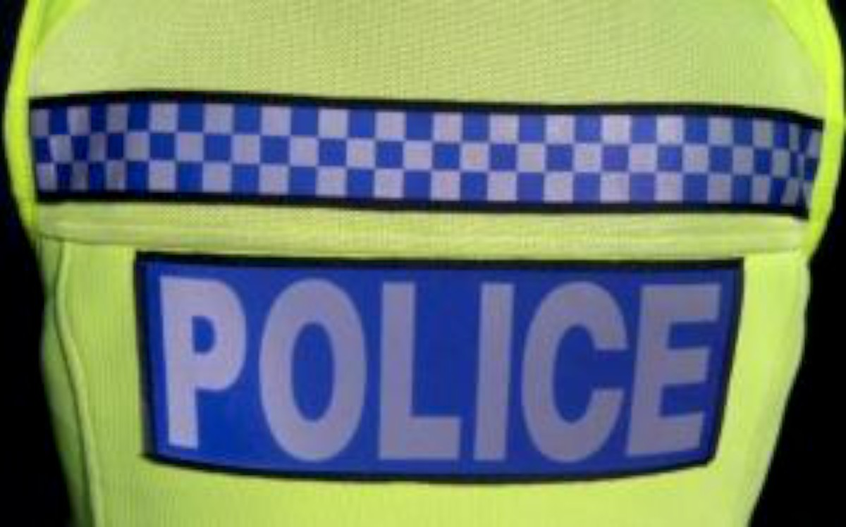 Elderly targeted by fraudsters posing as police