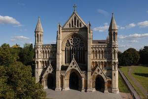 Visitors can discover St Albans Cathedral's wild side next weekend