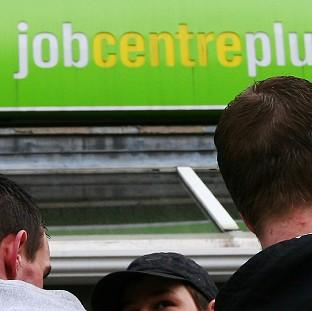St Albans & Harpenden Review: New figures have revealed another fall in the jobless total.