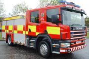 Cumbria Fire and Rescue Service seeks on-call firefighters
