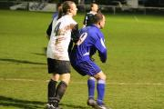 London Colney Blues Reserves defeated Potten End: James Whittamore