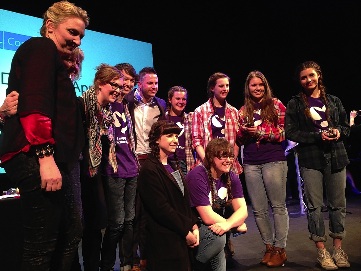 Pupils raise more than £22,000 for good causes