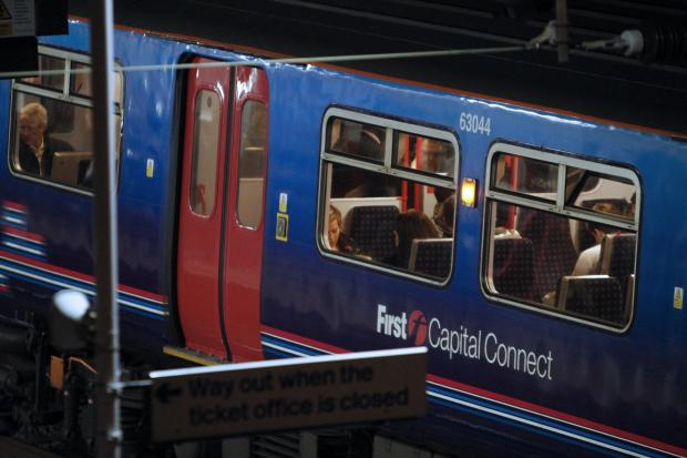 First Capital Connect 'disappointed' by loss of Thameslink franchise
