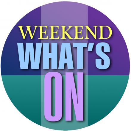 Weekend What's On – Three things you can't miss in the St Albans area this weekend