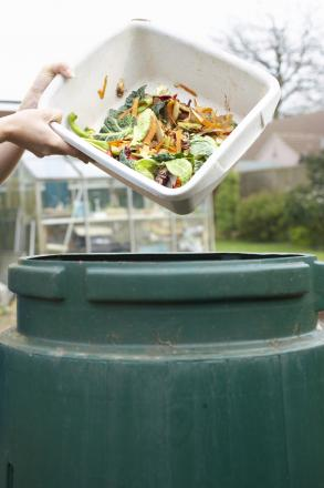 Ten tonnes of compost given away during 'Compost Awareness Week'