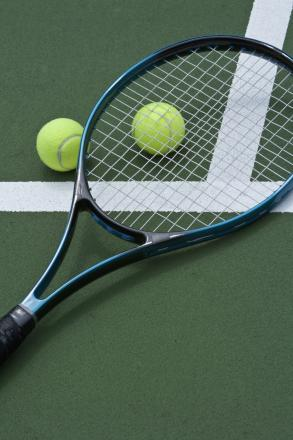 Free tennis festival this weekend