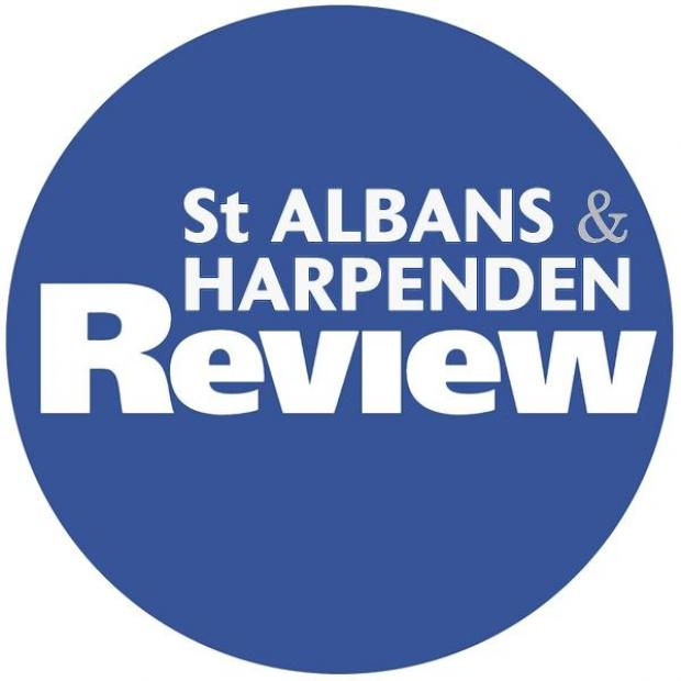St Albans & Harpenden Review: St Albans held a mixed triples competition last weekend