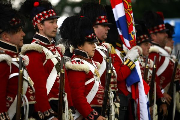 Harpenden Highland Gathering will take place tomorrow
