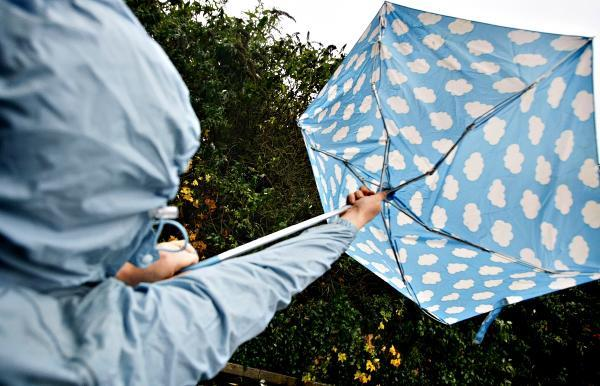 Met Office issues rain warning of south west Hertfordshire
