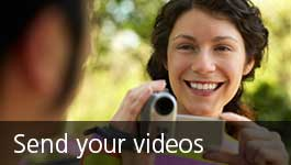 St Albans & Harpenden Review: Send your videos
