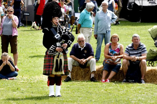 'Best Highland Gathering in 15 years' say organisers