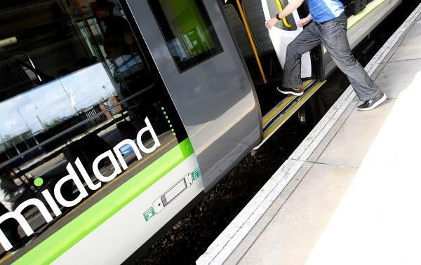 London Midland customers told of August service disruptions in St Albans