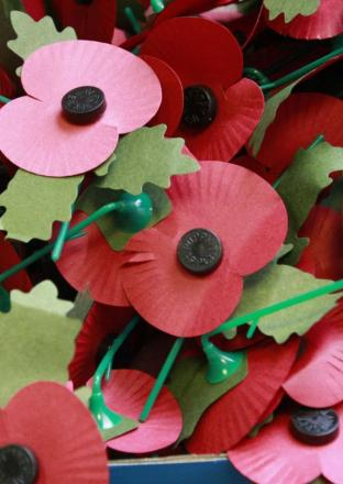 Lights out for World War One centenary commemoration