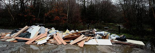 Councillors are concerned closing the dump will lead to an increase in fly-tipping.