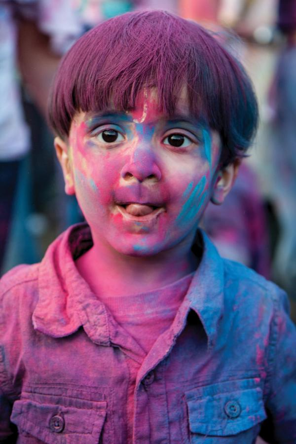 Review: Holi One