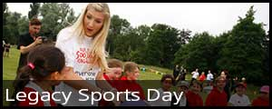 St Albans & Harpenden Review: Gallery: Legacy Sports Day