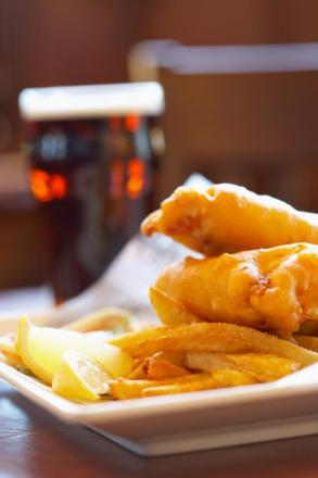 Harpenden Fish and chip shop shortlisted for regional award