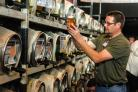 Gallery: More than 35,000 pints sold at St Albans Beer Festival 2014
