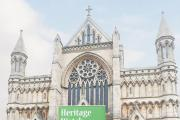 Hertfordshire Constabulary is the second force in the country to introduce Heritage Watch.