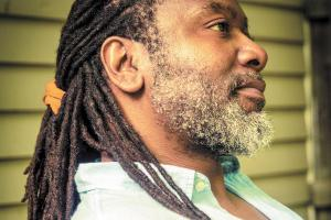 Reginald D Hunter brings his stand-up show to St Albans