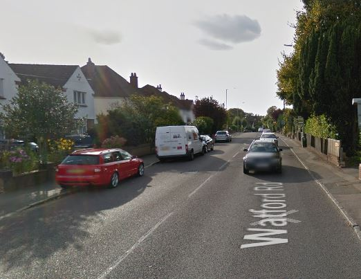 Woman attacked in Croxley Green
