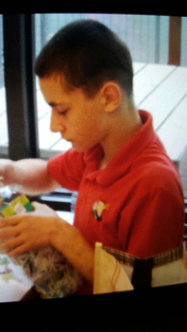 Police confirm missing 13-year-old Malvern boy has been found safe