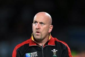 Shaun Edwards plays down significance of Wales' winning run against Scotland