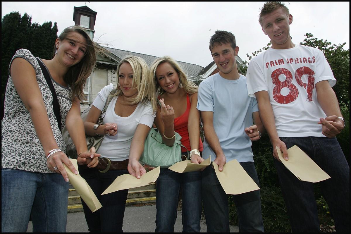 GCSE Geography OCR C (Bristol Project) Grade boundaries?
