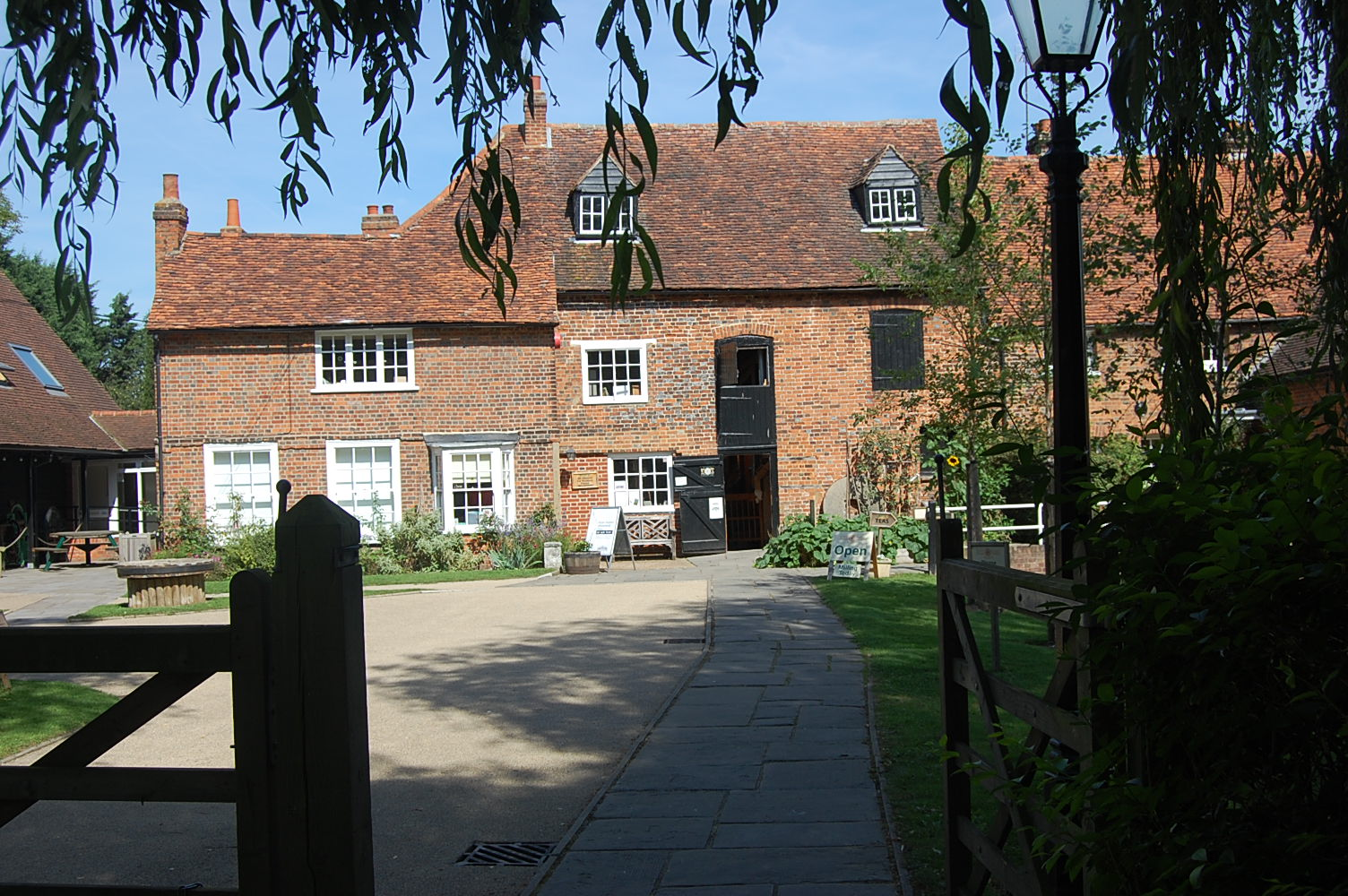 Summer Holiday Activities at Mill Green Museum