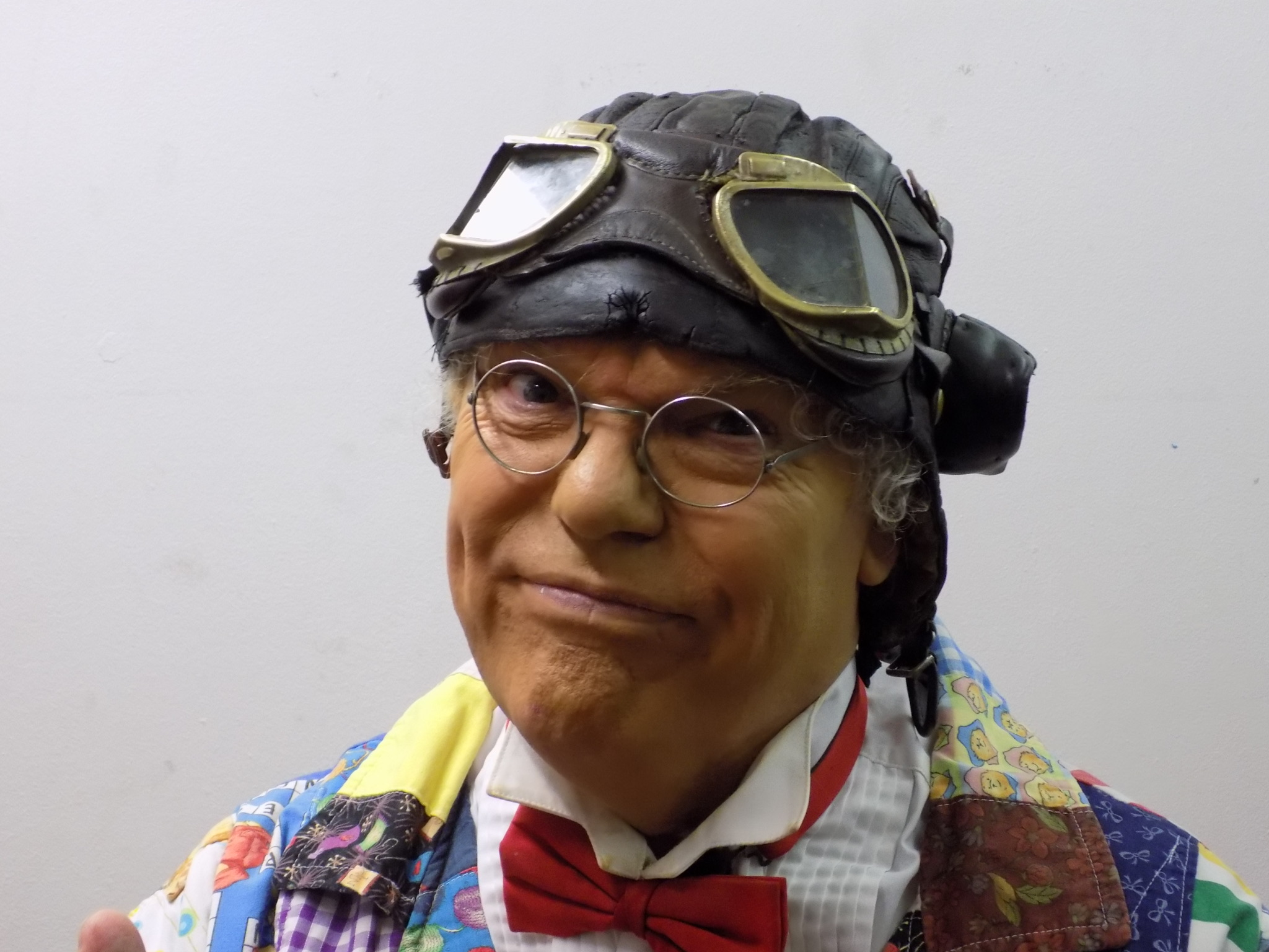 Roy Chubby Brown is coming to The Radlett Centre on Aldenham Avenue