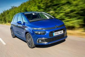 Road test of the Citroën C4 Picasso Flair BlueHDi 120