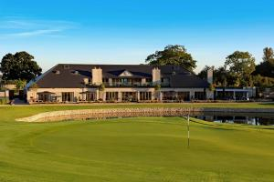 Centurion Club will host the first GolfSixes event