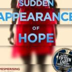 St Albans & Harpenden Review: The Sudden Appearance of Hope by Claire North