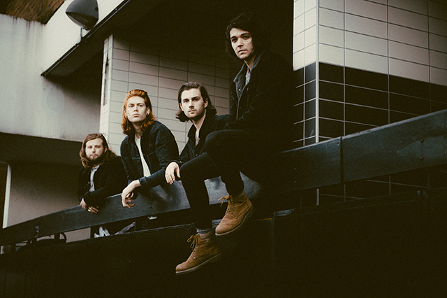 The Amazons will play Reading Festival