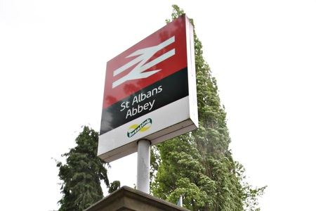 More disruption on Abbey Line