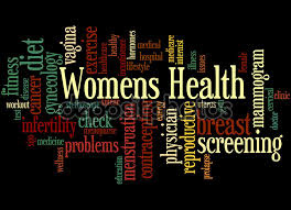 "Soroptimists Invite you to ""The Health of the 51%: Women"""