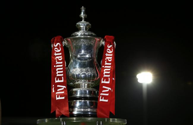 FA Cup cancelation for City