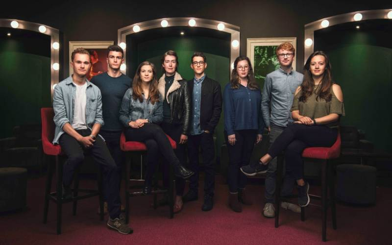 Music at Windmill Hill: National Youth Choir Fellowship Octet