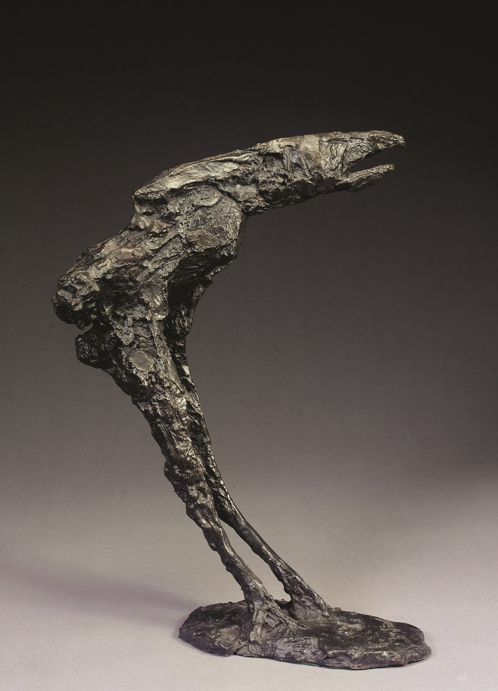 Talk : Elisabeth Frink and the Ingram Collection