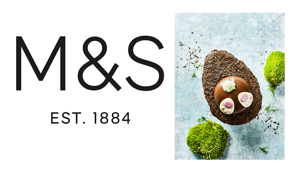 WIN AN EASTER EGG HUNT FOR YOUR PRIMARY SCHOOL WITH M&S!