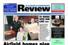 The St Albans Review is now available from more places
