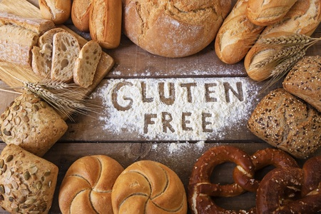 Gluten free products no longer available on prescription