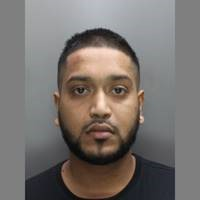 Man wanted in connection with drug possession and dangerous driving