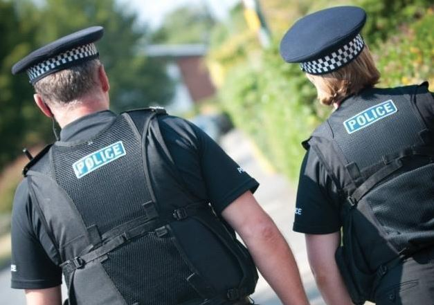 People interested in a career in policing will be able to speak to officers and staff